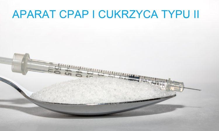 Aparat CPAP i cukrzyca